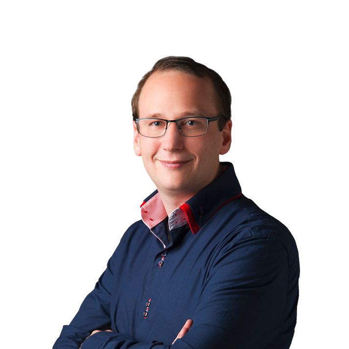 Dennis Gerrlich