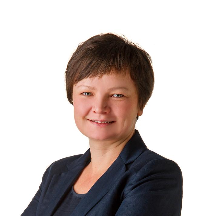 Irina Gettrich