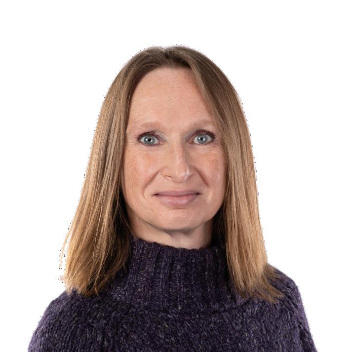 Karin Klocke