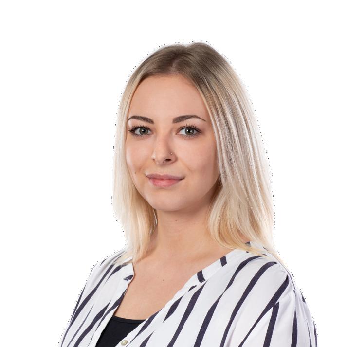 Sarah Kollmeier
