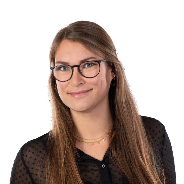 Johanna Siegmann