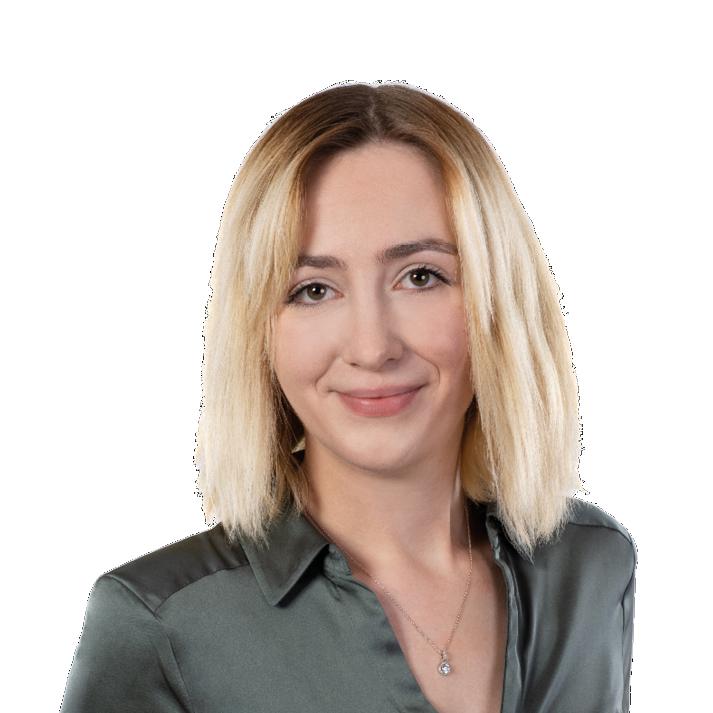 Jessica Stritzker