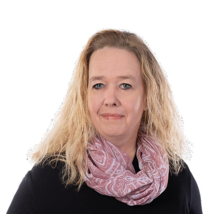 Christiane Meier