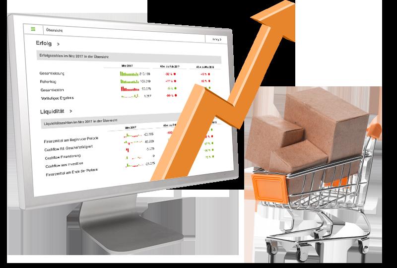 Steuerberatung für Onlinehändler